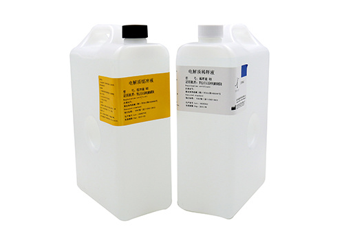 ISE Reagent for Beckman Coulter Dxc 600 Synchron Lx Synchron Chemistry  Analyzer ISE Solution