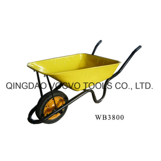 china agriculture tools and garden wheelbarrow wb3800 china