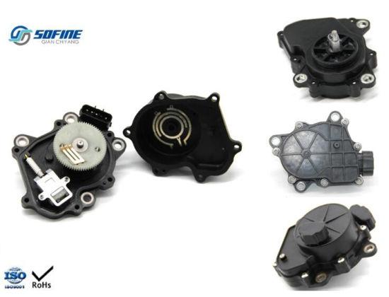 Divide Device 4X4 Actuator Servo Transfer Case for ATV 700 500 400 Hisun  Massimo Parts