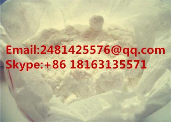 China USP Standard Pharmaceutical Raw Powder Clonidine HCl