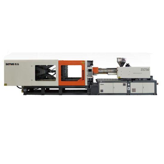 Servo Dustbin Making Machine Plastic Injection Molding Machine