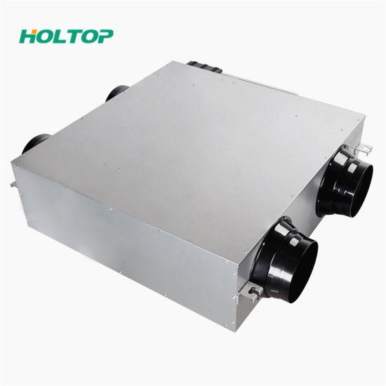 Heat Recovery Fresh Air Ventilation System, Recuperator (600CMH~1300CMH)