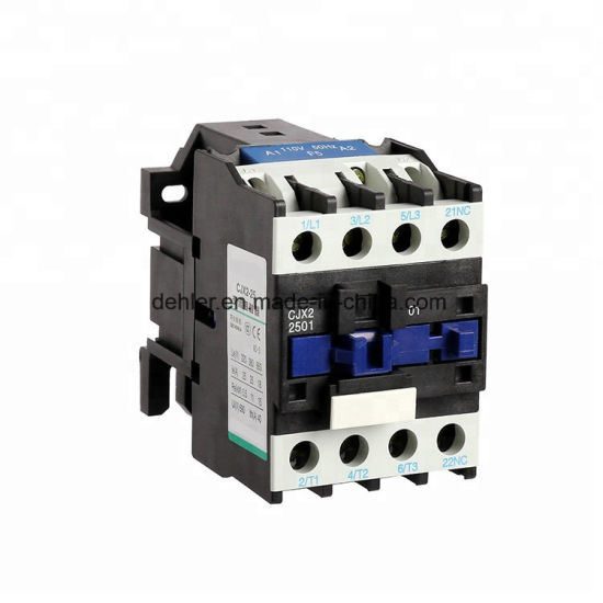 High Quality Electrical Magnetic AC Contactor