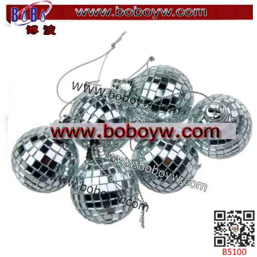 Party Product Christmas Ornaments Home Party Decorations Gift Novelty Craft (B5100)