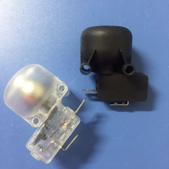 Dumptip Over Protection Safety Heater Switch
