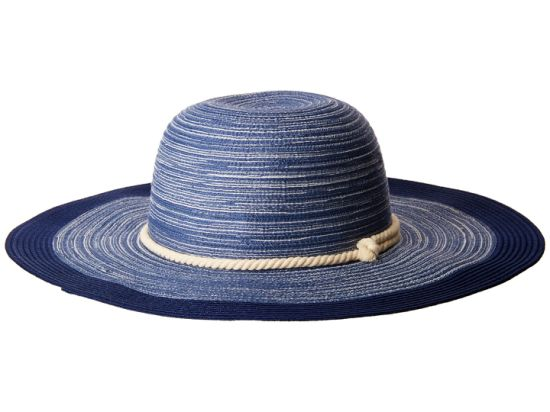 839aedd83 China Wide Brim Beach Nautical Draw Cord Panama Straw Hat Beach ...