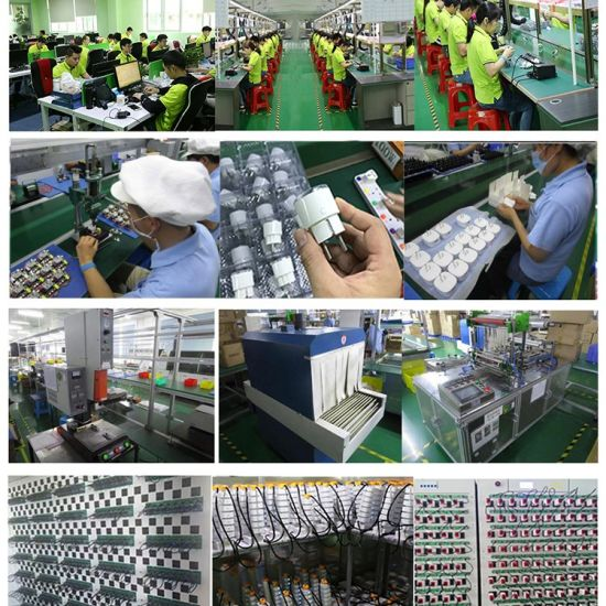 China Compare The Superiority of Major Mould Manufacturing
