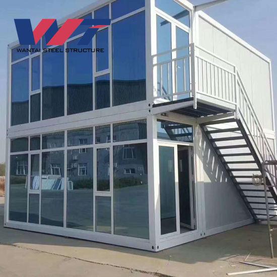 Terrific Customized And Economic Prefabricated House Modular Homes Download Free Architecture Designs Ferenbritishbridgeorg