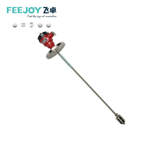 GF17 Magnetic Float Ball Liquid Type Level Switch Level Controller