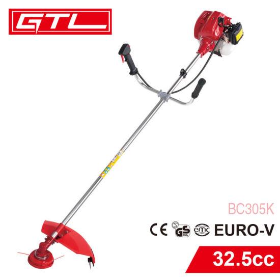 Garden Tools 2 Stroke 32.5cc Petrol Grass Trimmer Brush Cutter