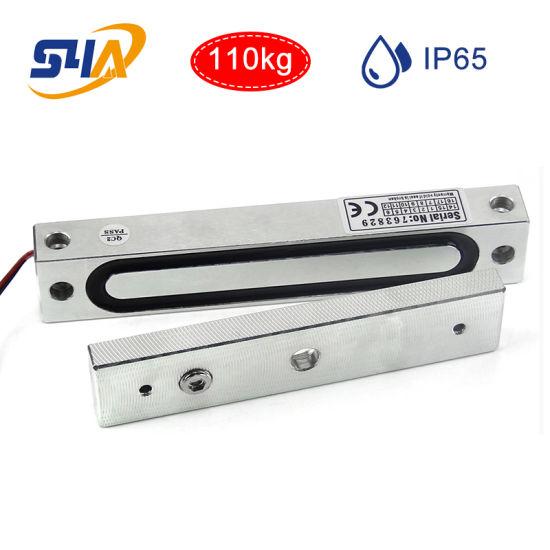 110lbs Waterproof Electromagnetic Lock