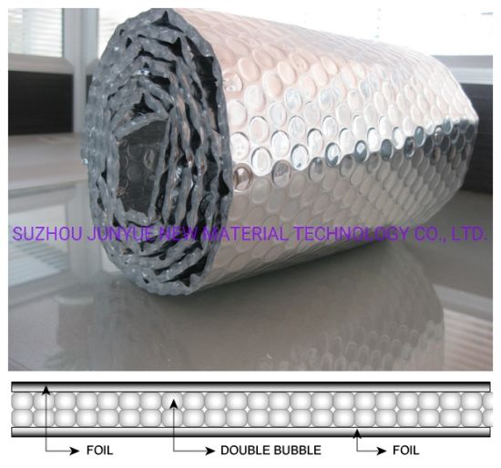 Reflective Heat Insulation Material 4mm (JY-A5)