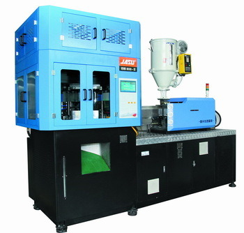 6 Cavities Automatic Blow Moulding Machine for Pet Bottles