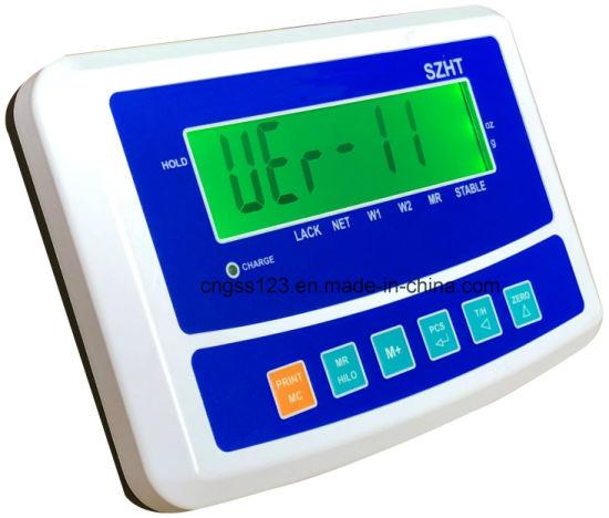 Weighing Indicator, Digital Indicator, Weighing Instrument