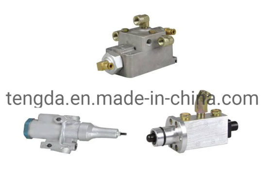 Low Price! Truck Parts Foton Wholesale for Sale Double H Valve Az2203250003
