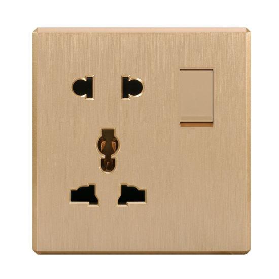 Pakistan 13A Socket Multifunction Socket