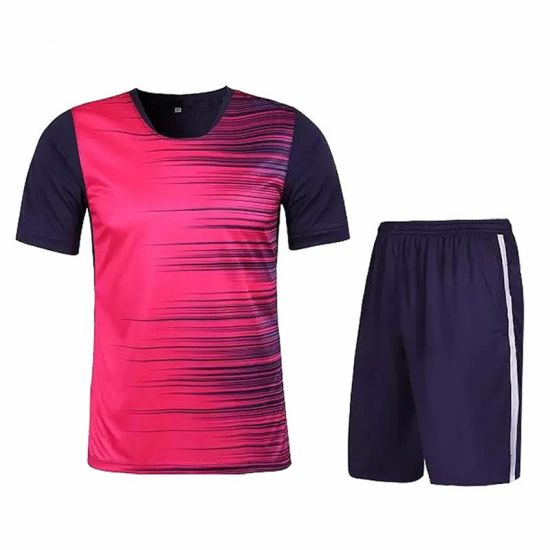 00fd3b74d Customized 2019 Newest Design Sublimation Soccer Jersey Football Shirt