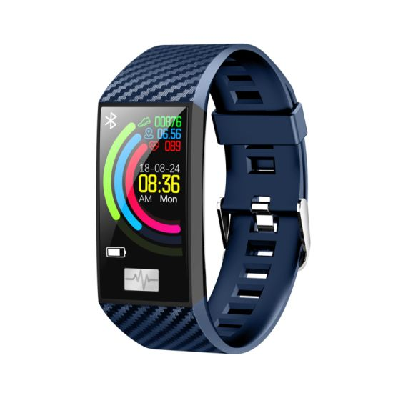 "New Model Watch Mobile Phone with Bpm Function 1.14"" IPS LCD IP68 Waterproof GPS Tracker Smartwatch pictures & photos"