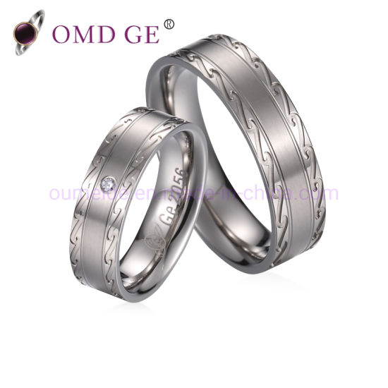 China 925 Sterling Silver Jewelry For Women Men Engagement Wedding