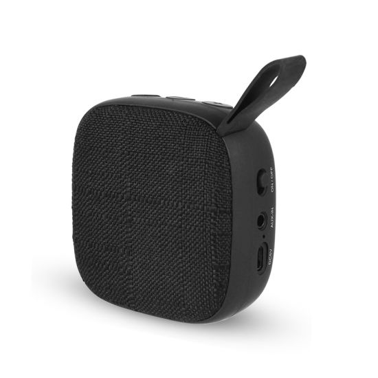 daa4419ff Customized Pure Sound Round Portable Waterproof Wireless Mini Outdoor Bluetooth  Speaker