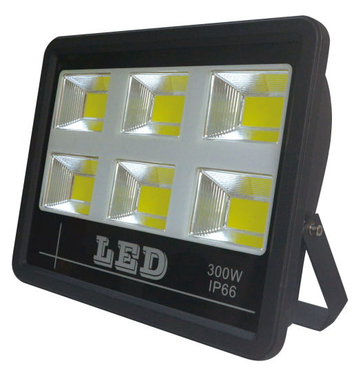 LED 300W Street Floodlight for Outdoor