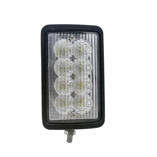 "EMC Approved 6"" 40W Side Mount CREE LED Auto Tractor Truck Work Lamp Lights 12V pictures & photos"