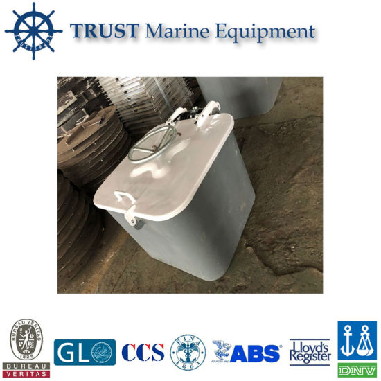 Marine Steel Hatch Cover for Ship