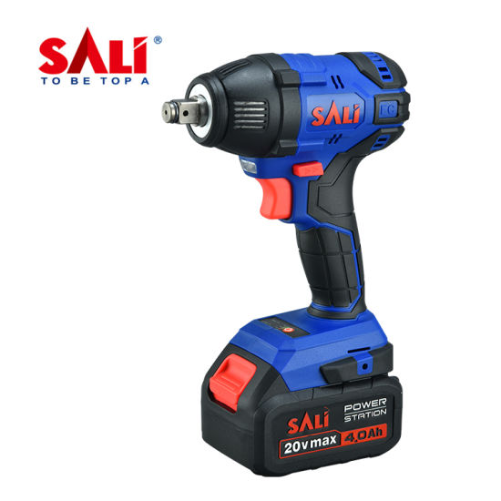 Sali 8202 High Quality Cordless Wrench