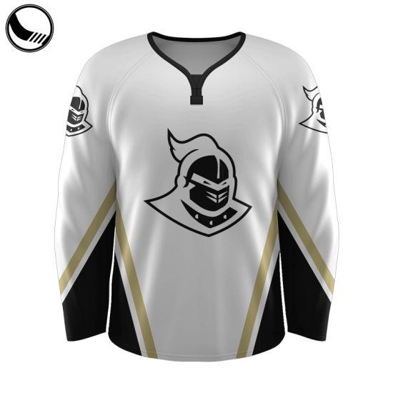 OEM Custom Team Polyester Hockey Jersey