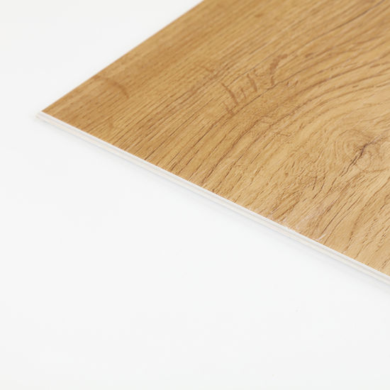 Anti-Thermal Expansion and Cold Shrinkage Spc Rigid Core Vinyl Flooring