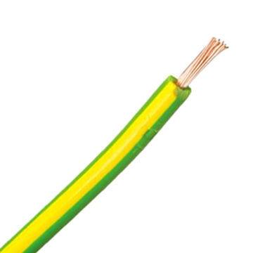 Copper Conductor Cable 0.5mm Automobile Wire Avss