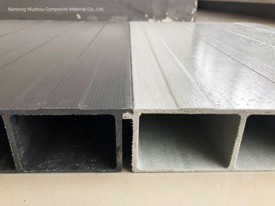 FRP High Strength Decking Scaffold Platform