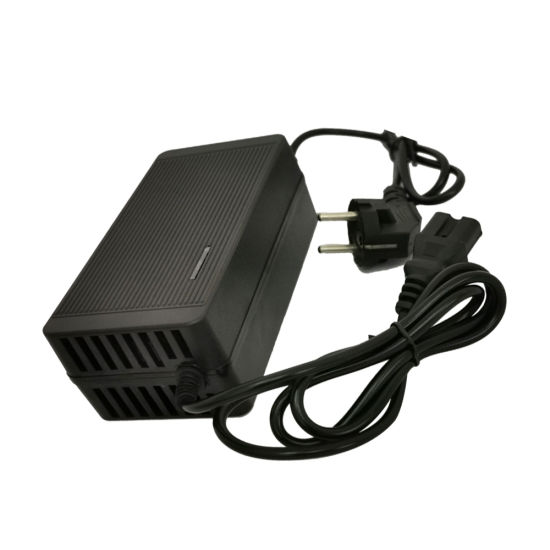 High Quality Lithium Li-ion Battery Pack Charger for 48V Batteries