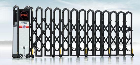 Aluminum Alloy Doors & Entrance Door (HM 04Hz-B)