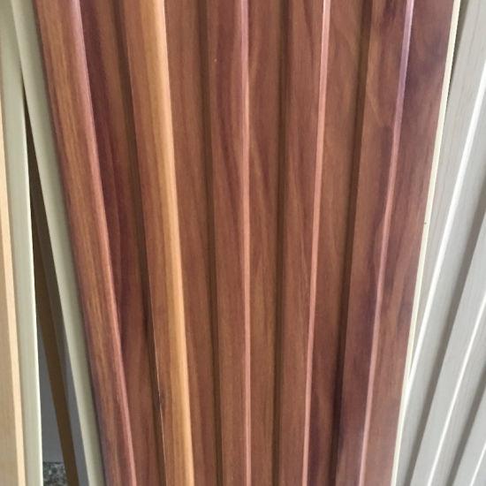China PVC Wall Laminated Decorative Covering Panels PVC Film