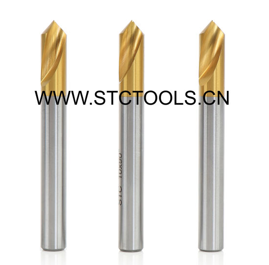 Nc Spotting HSS Twist Drill Bits