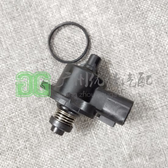 High Quality Factory Price Idle Air Control Valve 1450A096 for Mitsubishi L200 Ka5t Kb5t