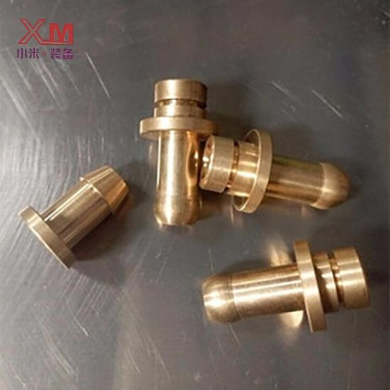 OEM Precision Steel CNC Machinery Turning Parts