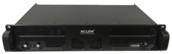 Professional Line Array Speaker PRO Audio Fp Series Digital Power Amplifier