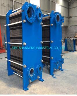 Hot Sale Pressure Vessel Column Reactor Shell and Tube Heat Exchanger/Plate Heat Exchanger/Spiral Heat Exchanger
