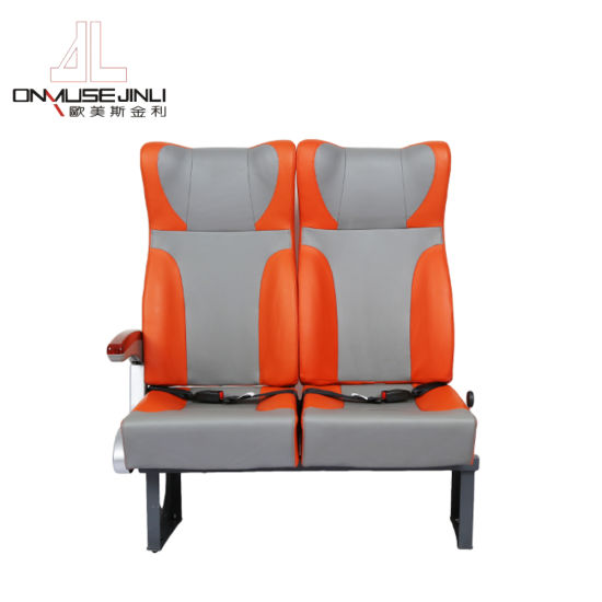 Hot Sale Electric High-Quality Luxury Seat for Bus
