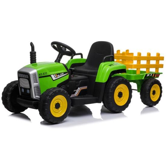 2020 New 12V Tractor Ride on Car Kids Electric Cars pictures & photos