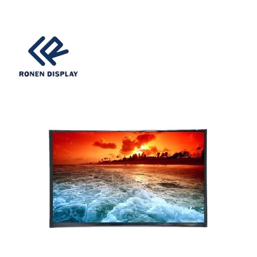11.6 Inch LCD Display for Multi-Media Application Rg116xxs-01