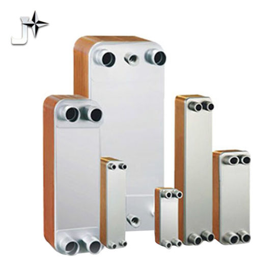 China AISI304/316 Brazed Plate Heat Exchanger for Water to Water ...