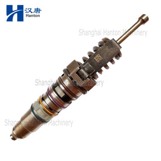 Cummins ISX truck diesel engine motor parts 4088665 fuel injector