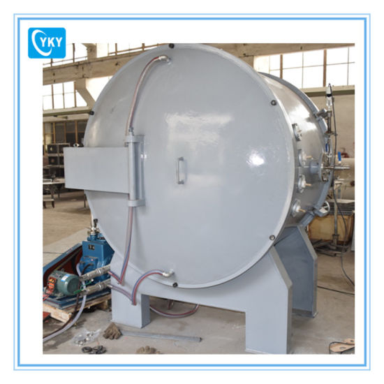 China Vacuum Heat Treatment Annealing Furnace for Tungsten Carbide