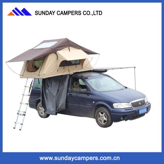 4WD off Road 4X4 Car Roof Top Pop up Tent