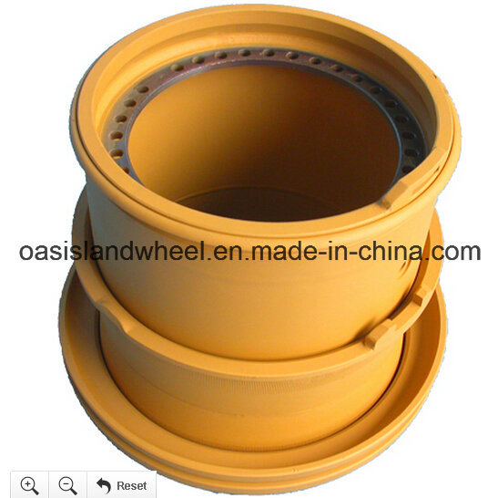 25-19.50/2.5 Earthmoving Wheel Rim for Tyre 23.5-25 pictures & photos