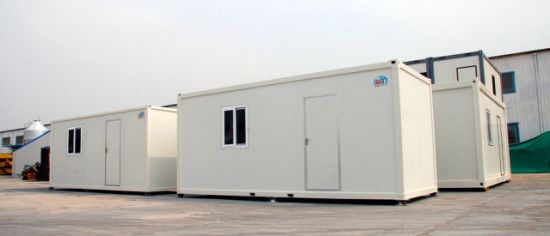 Prefabricated Modular Cabin with CE Certification pictures & photos
