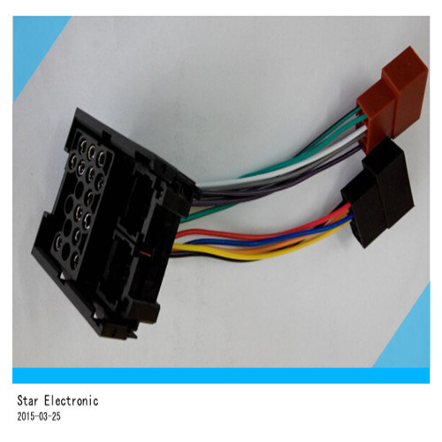 china iso wire harness for toyota nissan sony ford mazda bmw rh starconnect en made in china com
